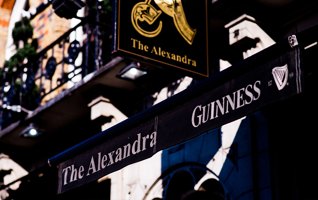 The Alexandra, Clapham